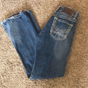 Rock&Roll Cowboy men's jeans 30XL
